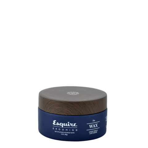 Esquire The Wax 85gr - cire fication/brillance legere