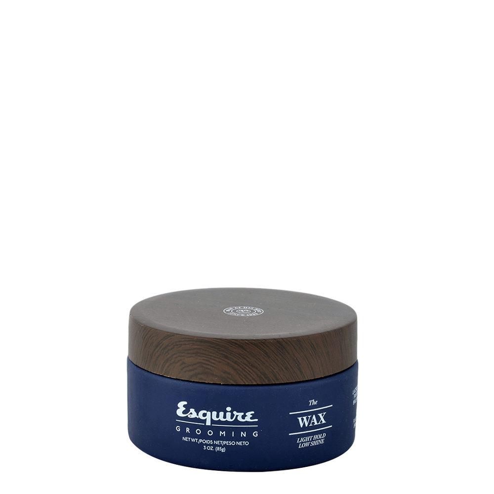 Esquire The Wax 85gr - cire fication/brillance legere