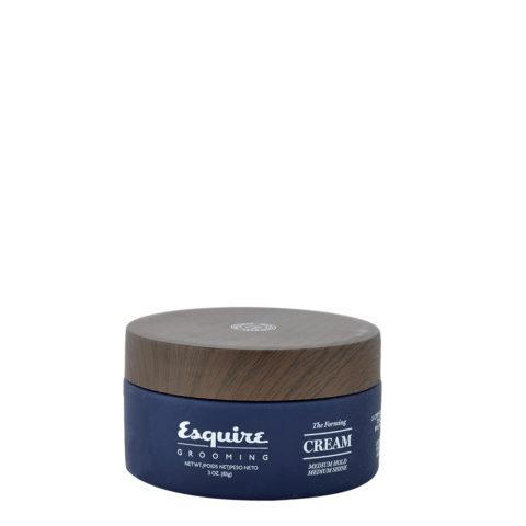 Esquire The Forming Cream 85gr - crème de mise en forme moyenne