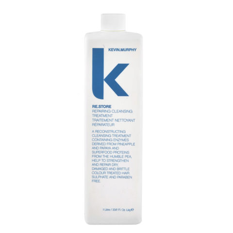 Kevin Murphy Treatments Re.Store 1000ml - Trataiment intensif réparateur