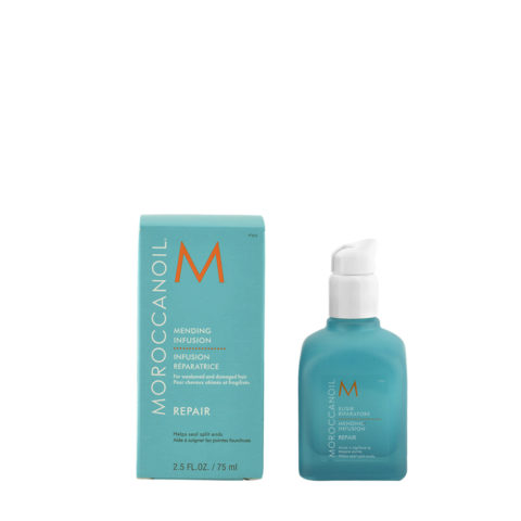Moroccanoil Repair Mending infusion 75ml - Traitement des fourchues
