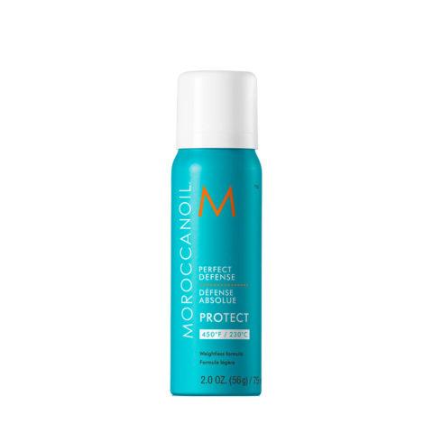 Moroccanoil Protect Perfect defense 75ml - spray de protection contre la chaleur