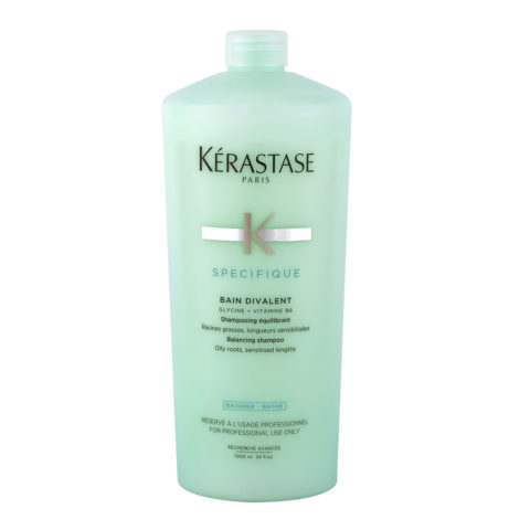Kerastase Specifique Bain Divalent 1000ml - shampooing double action