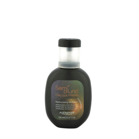 Alfaparf Semi di lino Cellula madre Restructuring multiplier 150ml