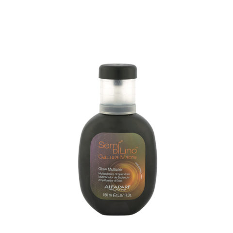 Alfaparf Semi di lino Cellula madre Glow multiplier 150ml - sérum éclairant