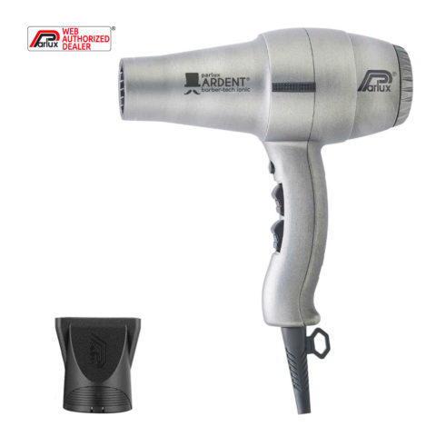 Parlux Ardent Barber tech Eco friendly - Sèche cheveux