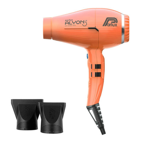 Parlux Alyon Air ionizer tech Eco friendly Corail - Sèche cheveux