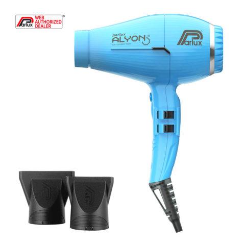Parlux Alyon Air ionizer tech Eco friendly Turquoise - Sèche cheveux