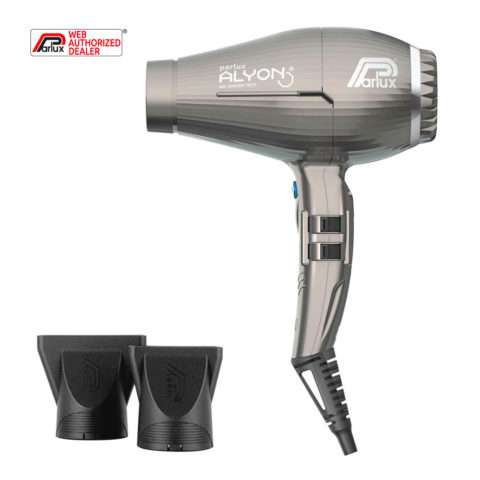 Parlux Alyon Air ionizer tech Eco friendly Bronze - Sèche cheveux
