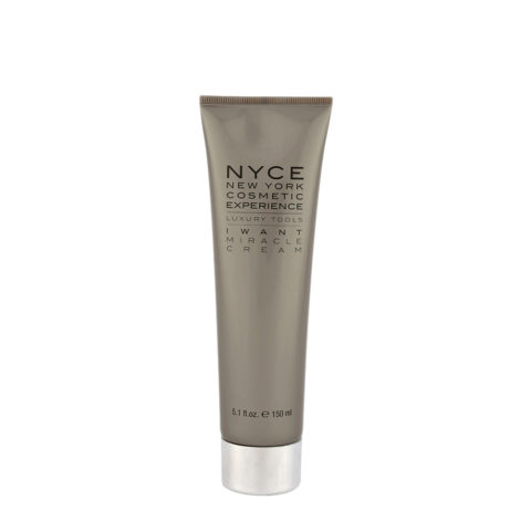 Nyce Styling system Luxury tools I want Miracle cream 150ml - crème de modelage