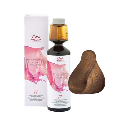 /7 Brunette Wella Perfecton by Color fresh 250ml