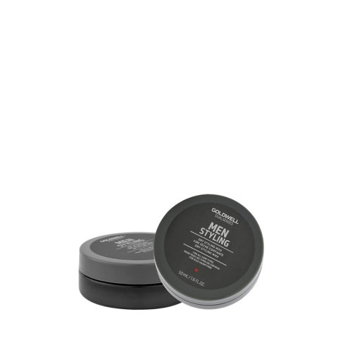Goldwell Dualsenses Men Dry styling wax 50ml - cire sèche