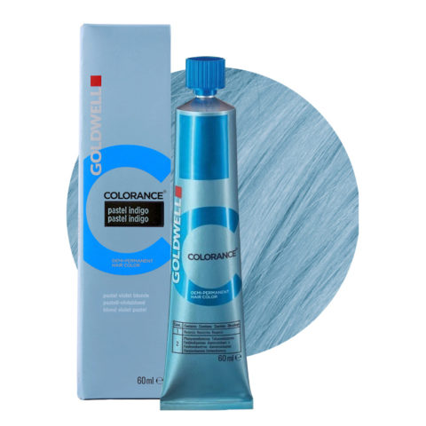 Pastel Indigo Goldwell Colorance tb 60ml