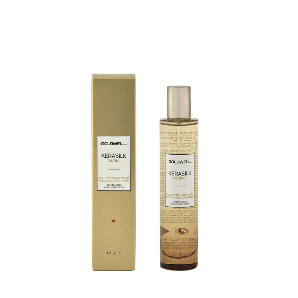 Goldwell Kerasilk Control Hair perfume 50ml - parfum pour les cheveux