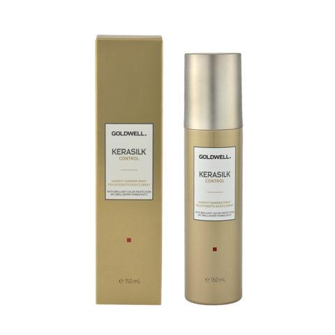 Goldwell Kerasilk Control Humidity barrier spray 150ml - barrière anti-humidité