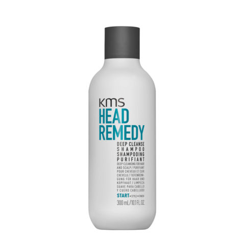 Kms California HeadRemedy Deep cleanse Shampoo 300ml