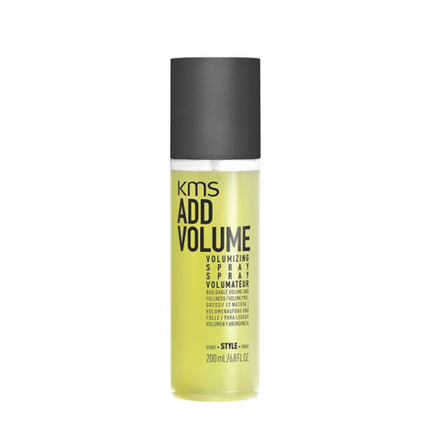 Kms California AddVolume Volumizing Spray 200ml