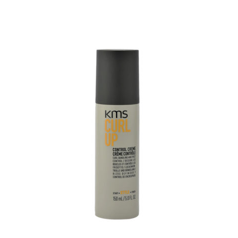 Kms California CurlUp Control Creme 150ml