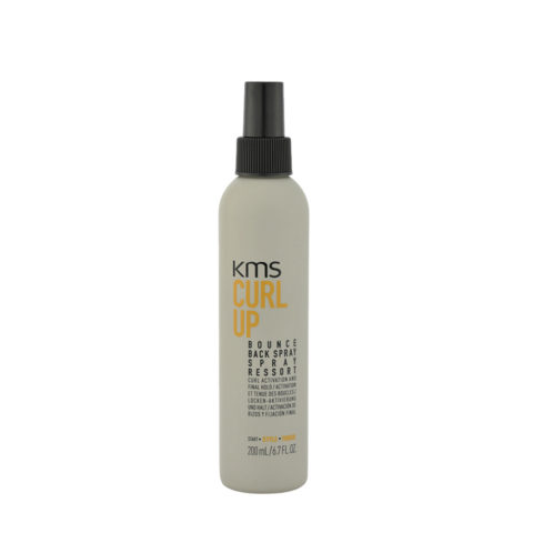 Kms California CurlUp Bounce Back Spray 200ml