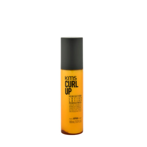 Kms California CurlUp Perfecting Lotion 100ml