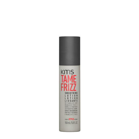 Kms California TameFrizz Smoothing lotion 150ml