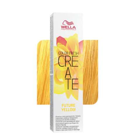 Wella Color fresh Create Future yellow 60ml