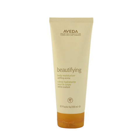 Aveda Bodycare Beautifying Body Moisturizer 200ml - Crème hydratante corps