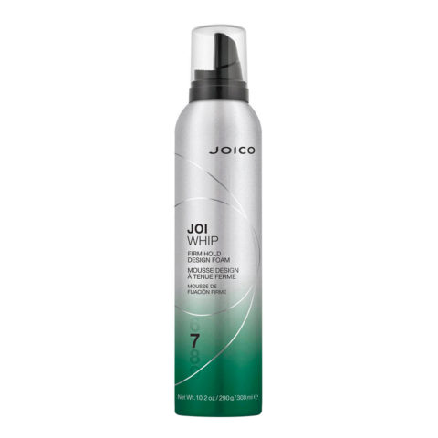 Joico Style & finish JoiWhip 300ml - Definition Mousse hielt stark