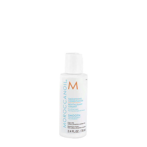 Moroccanoil Smoothing Conditioner 70ml - apres shampooing disciplinant