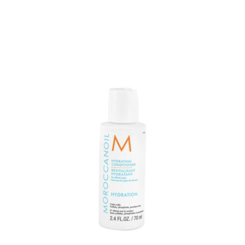 Moroccanoil Hydrating Conditioner 70ml - Après-shampooing