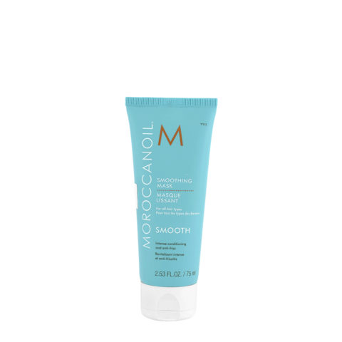 Moroccanoil Smoothing Mask 75ml - Masque disciplinant