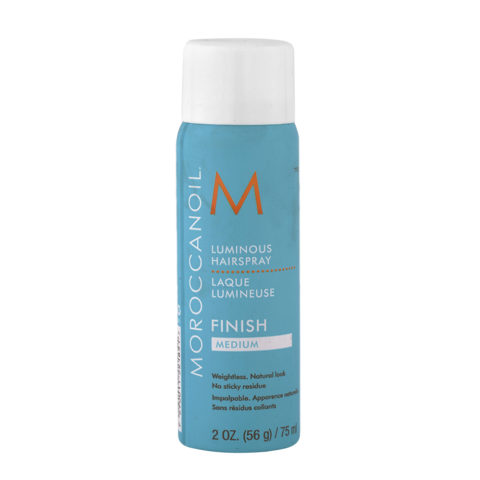 Moroccanoil Luminous Hairspray Finish Medium 75ml