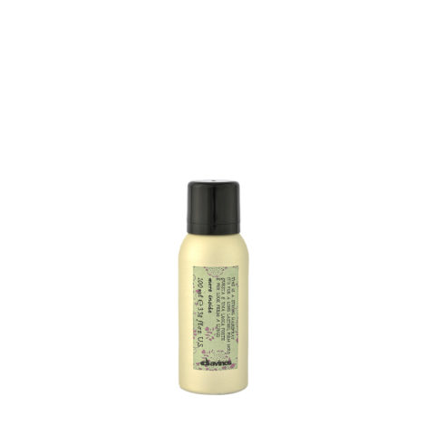 Davines More inside Strong hairspray 100ml - laque fort