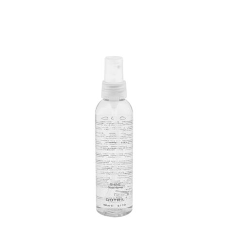 Cotril Creative Walk Styling Shine Gloss spray 150ml - Spray De Polissage