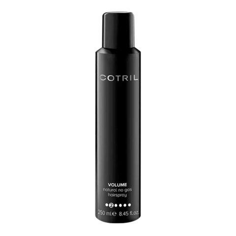Cotril Creative Walk Styling Volume Natural no gas hairspray 250ml