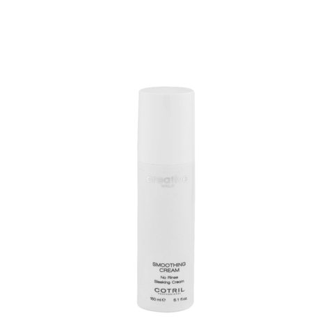 Cotril Creative Walk Styling Smoothing Cream 150ml - crème ultra lissante
