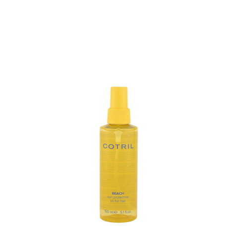 Cotril Creative Walk Beach Protective Oil 150ml - huile capillaire solaire