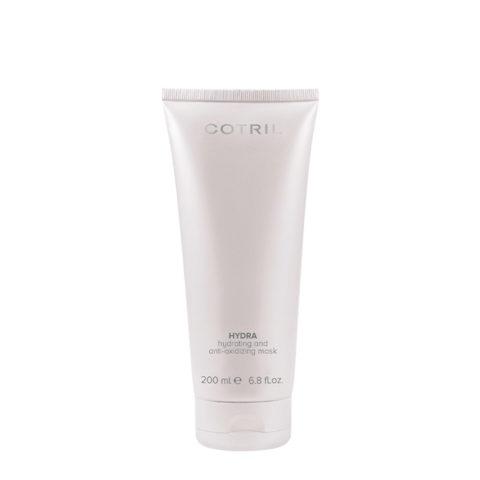 Cotril Creative Walk Hydra Hydrating and Anti-Oxidizing Mask 200ml - Masque Hydratant Antioxydant