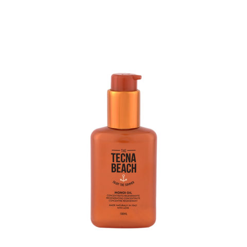 Tecna Beach Monoi Oil 100ml - huile