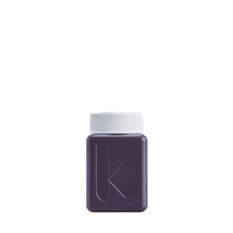 Kevin murphy Conditioner young again rinse 40ml - Après-shampooing rèparateur