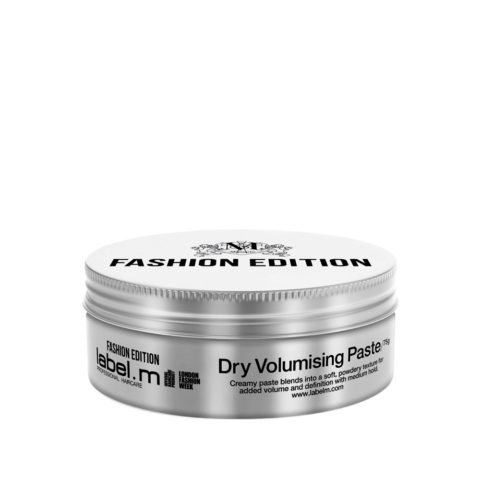 Label.M Complete Fashion Edition Dry volumising paste 75gr - cire volume