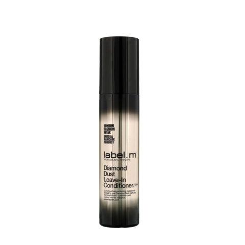 Label.M Diamond dust Leave in conditioner 120ml - revitalisant sans rinçage