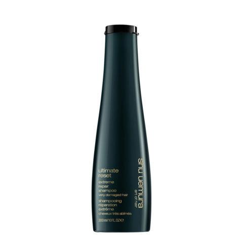 Shu Uemura Ultimate Reset Extreme Repair Shampoo 300ml - Shampooing Réparation