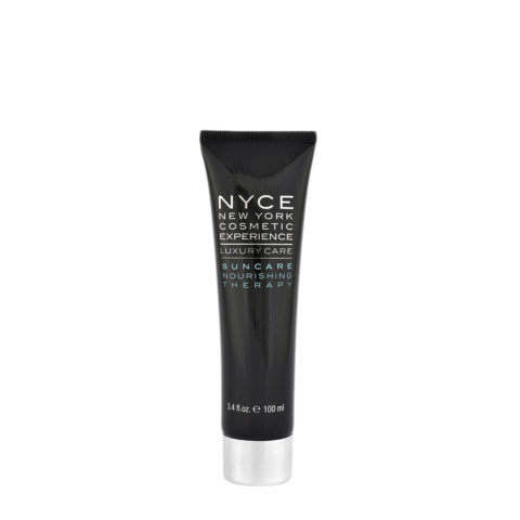 Nyce Suncare Nourishing therapy 100ml - Sun care nourishing therapy