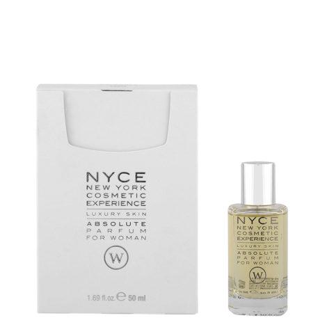 Nyce Absolute Parfum Woman 50ml - parfum femme