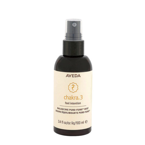 Aveda Bodycare Chakra™ 3 Balancing Aroma Mist 100ml - brume parfumée