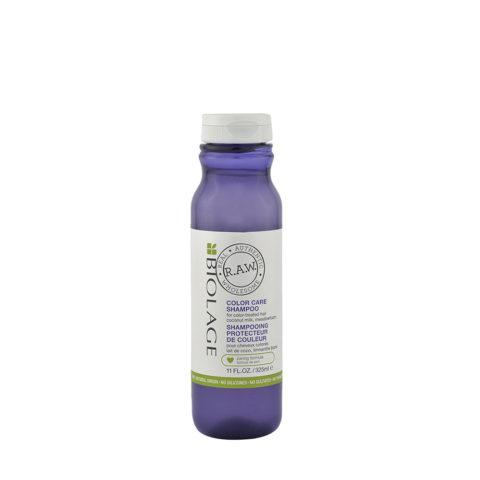 Biolage RAW Color Care Shampoo 325ml - shampooing protecteur de couleur