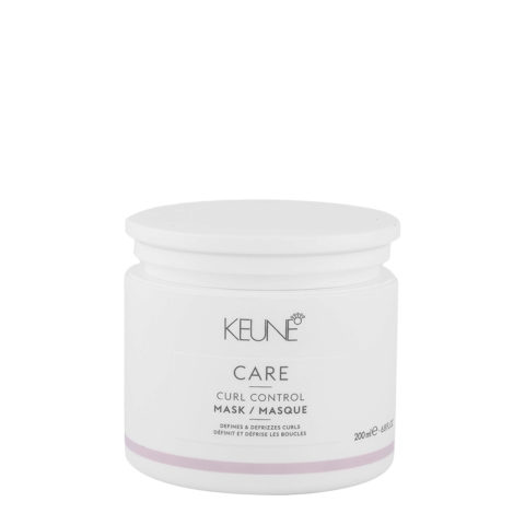 Keune Care line Curl Control Mask 200ml