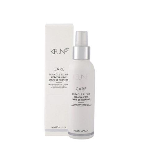 Keune Care Line Keratin smooth Miracle elixir spray 140ml