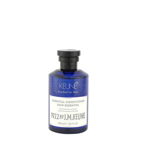 Keune 1922 Essential Conditioner 250ml - soin essentiel